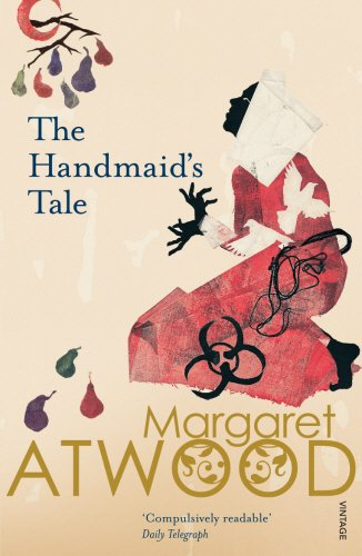The Book Trail The Handmaid's Tale - The Book Trail