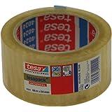 Tesa-Tape 04024-00236-02 - Cinta Precinto 4024-66Mx50Mm Transparent