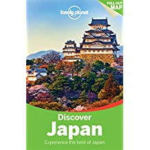 Lonely Planet Discover Japan (Discover Guides)