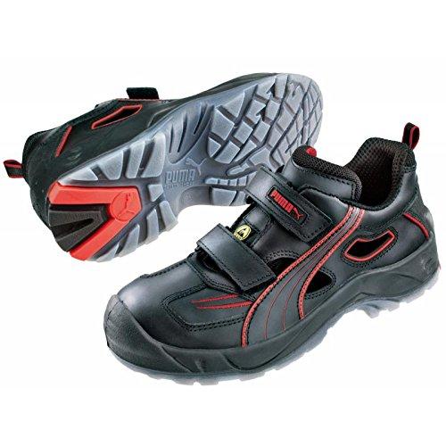 Puma Safety sécurité San Dalen Rebound 3.0 aviat Low 64.089.0 Chaussures de sécurité S1P