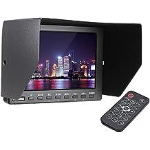 Andoer FR7769 Professional HD 7.0