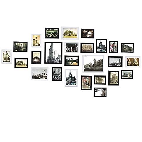 Sungle (Vision améliorée) Cadre photo en grand format 26 photos