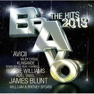 Bravo the Hits 2013