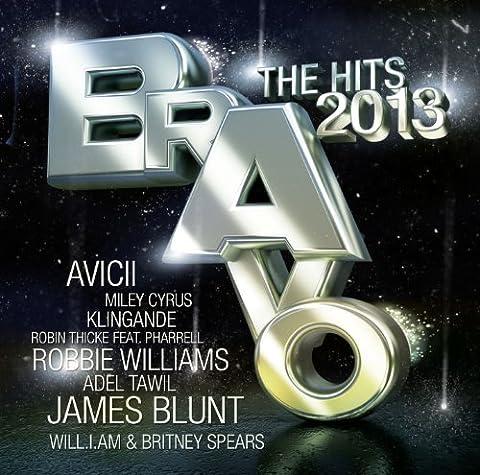 Bravo the Hits 2013 (Bravo Hits 2013 Tracklist)