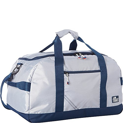 sailorbag-outdoor-travel-silver-spinnaker-racer-duffel-silver-w-blue-trim