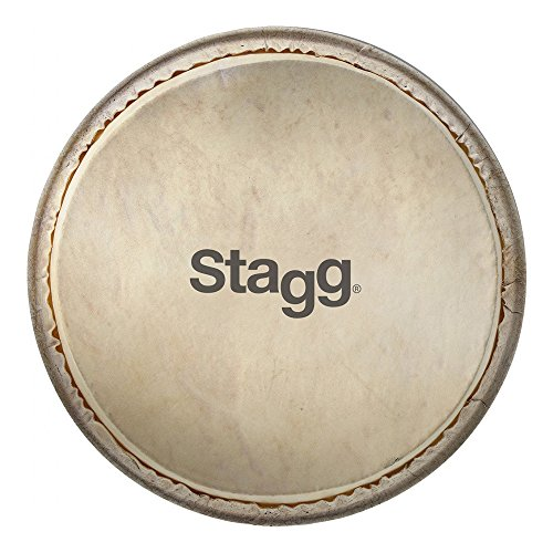 STAGG PEAU 12 POUR DJEMBE DPY