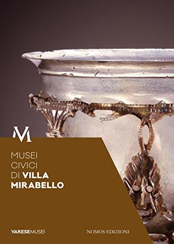 Musei civici di Villa Mirabello. Guida por Serena Contini