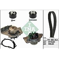 Kit distribución + Bomba Agua Ina 530023530