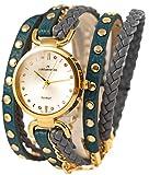 Armbanduhr JORDAN KERR Armbänder universelle Größe nickelfrei Damen, ZJ674L61X/1