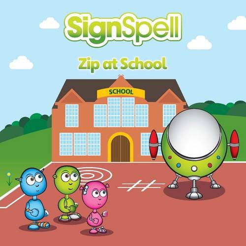 Zip at school