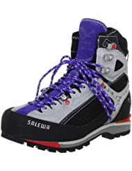 SALEWA WS RAVEN COMBI GTX (M) 00-0000061113 - Zapatillas de senderismo de nailon para mujer