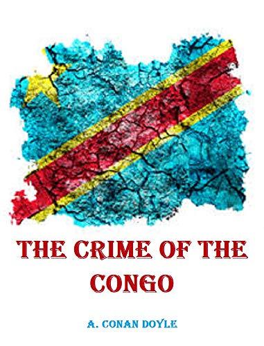 The Crime of the Congo (English Edition)