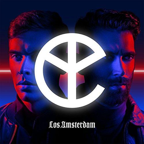 Los Amsterdam [Explicit]