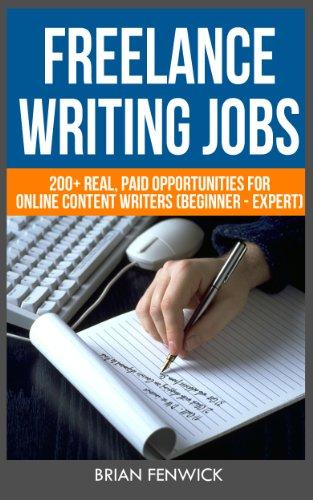 Beginner writers