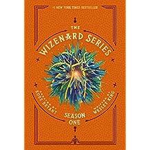 Wizenard Series. Season One: 2 (The Wizenard Series)