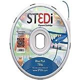 St3Di 946414 - Filamento, color azul