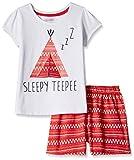 #7: Cherokee Girls' Pyjama Set