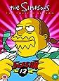The Simpsons - Season 12 - Complete [DVD]