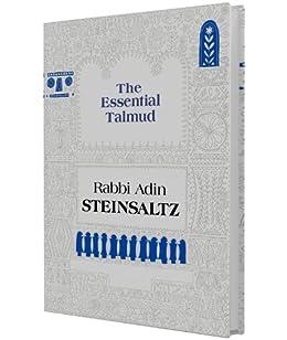 The Essential Talmud (English Edition) par [Steinsaltz, Adin]