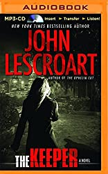 The Keeper (Dismas Hardy) by John Lescroart (2014-05-06)