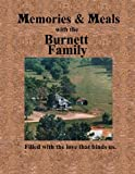 Memories and Meals with the Burnett Family