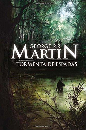 Tormenta de Espadas: George R. R. Martin (Spanish Edition)