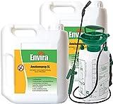 ENVIRA Anti-Ameisenspray 2x5Ltr + 5Ltr Sprüher