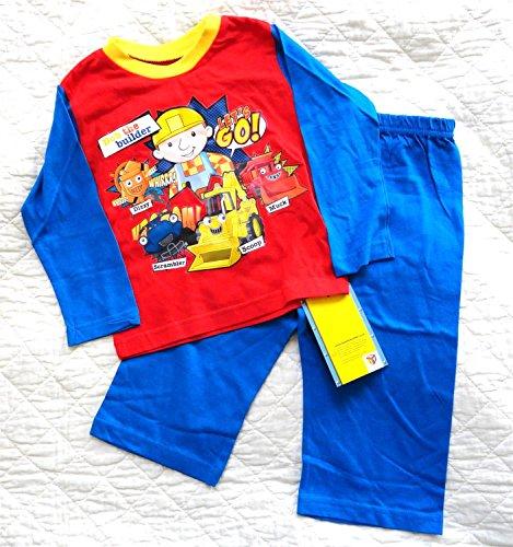 Bob le bricoleur Pyjama (18 mois)