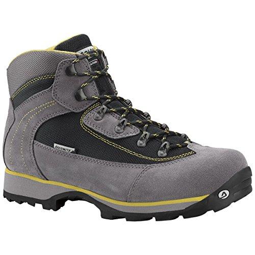 Dolomite ,  Scarponcini da camminata ed escursionismo uomo Gunmetal/Black