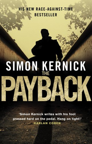 Used, The Payback: (Dennis Milne 3) for sale  Delivered anywhere in UK