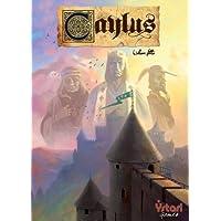 Caylus Board Game by Ystari Games