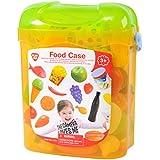 Playgo 3122 - Mi Caso alimentos, alimentos para la tienda del juego o el juego de la cocina