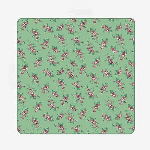 TYJ Picknick-Decken Picknick-Matten Outdoor Portable Wasserdicht Feuchtigkeitsfeste Pad Gras Matten Tuch ( Farbe : #1 , größe : 200*200cm )
