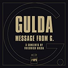 Message from G [Vinyl LP]