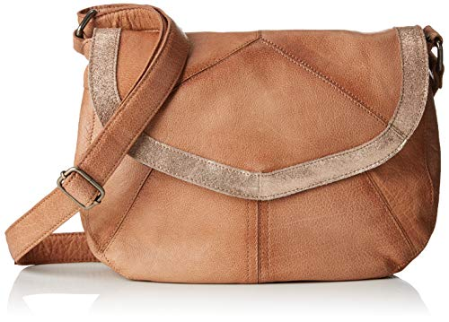 Pieces Pcbeatrice Leather Large Cross Body, Sacs...