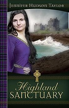 Highland Sanctuary by [Hudson Taylor,  Jennifer]