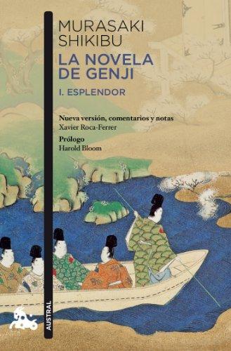 La novela de Genji ( 2 VOL ) (Narrativa)