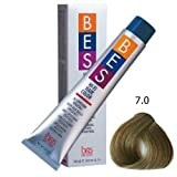 BES – Hi-Fi Hair Color Vegetables Liposomes – 100 ml – Farbe: # 7.0 Blond