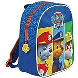 Paw Patrol Zainetto per bambini, Blu (Blu) - perletti13523