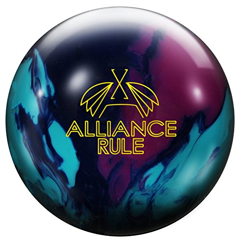 Roto Grip Alliance Rule International oversea reaktiv Bowlingball para...