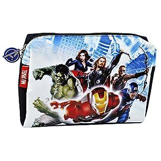 Avengers Marvel Bolsa de Baño – 1 Unidad