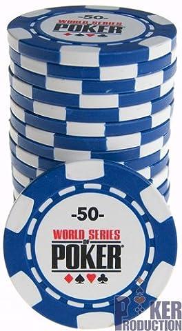 Jetons WSOP :