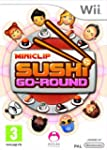 Miniclip Sushi Go Round (Wii)