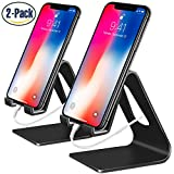 Phone Stand, 2 Pack iPhone Dock Universa...