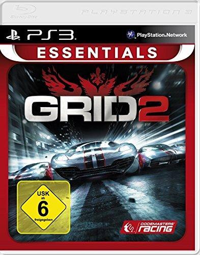 GRID 2 - [Playstation 3] -