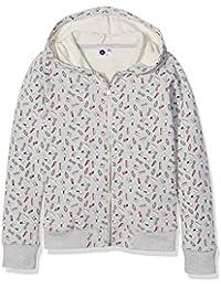 Z Molleton, Sweatshirt à capuche  Fille