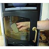 Cleaner for fireside window 2pcs Bild 3