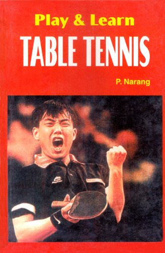 Play & learn Table Tennis di P. Narang