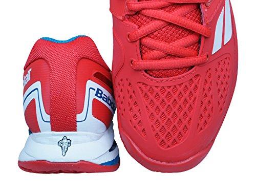 Babolat ProPulse BPM Clay Men red/white/light blue red