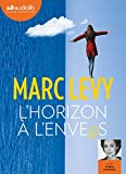 L'Horizon à l'envers: Livre audio 1 CD MP3